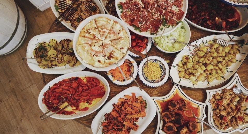Blanco Pizza e Gourmet