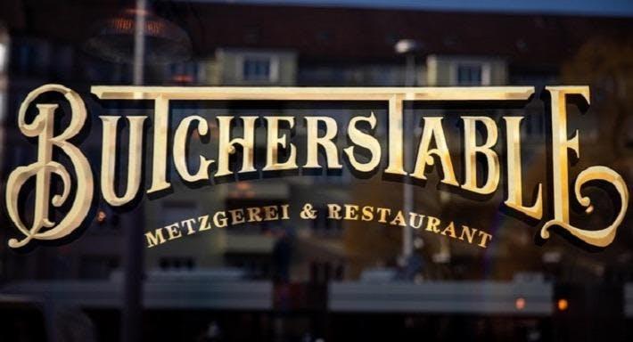 ButchersTable Metzgerei & Restaurant Bern image 1