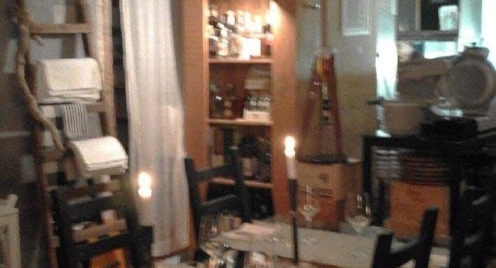 La Vineria Cafè Ristorante