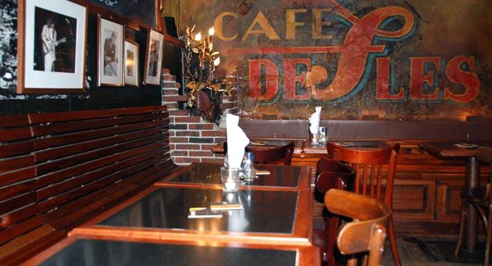 Eetcafé De Fles
