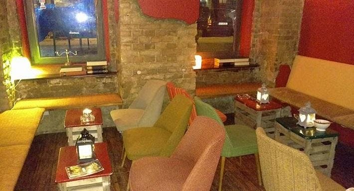 Down Café Cocktailbar