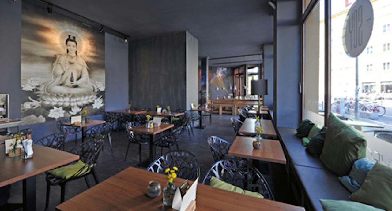 SOY Restaurant Berlin image 1