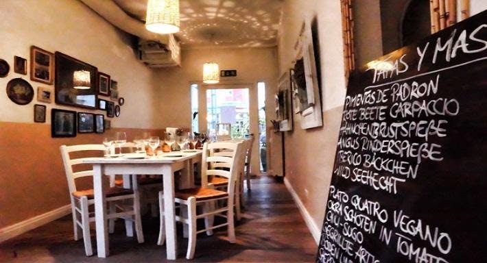 Jivino - Wein & Tapas Bar Bielefeld image 1