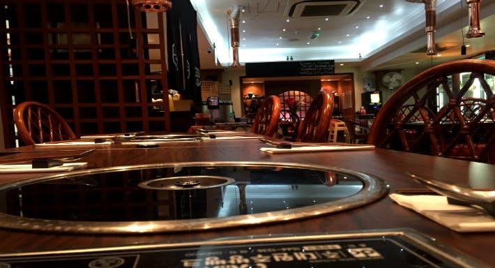 K Place Korean BBQ Londen image 2