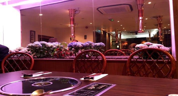 K Place Korean BBQ Londen image 3