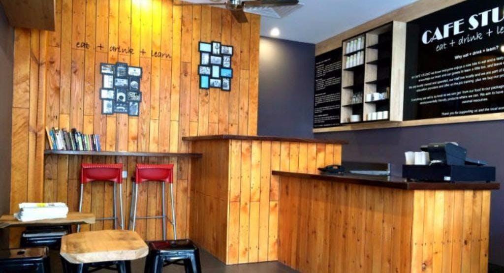 Cafe Studio Perth Perth image 1