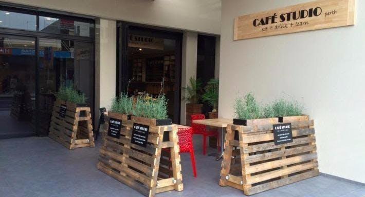 Cafe Studio Perth Perth image 3