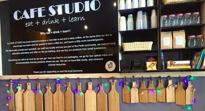 Cafe Studio Perth Perth image 2