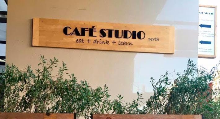 Cafe Studio Perth Perth image 4