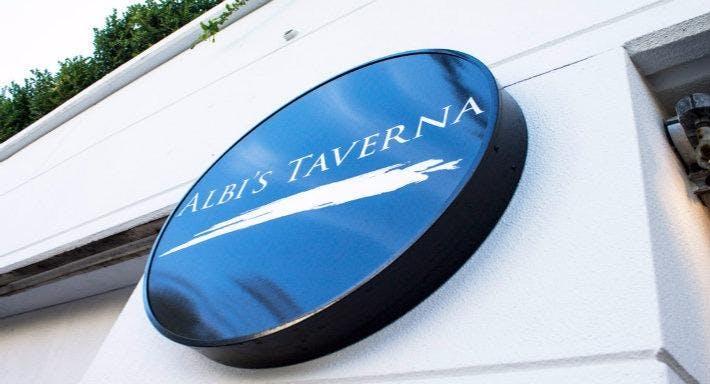 Albi's Taverna Sydney image 2
