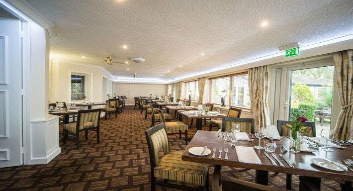 Hunday Manor Hotel cockermouth image 2
