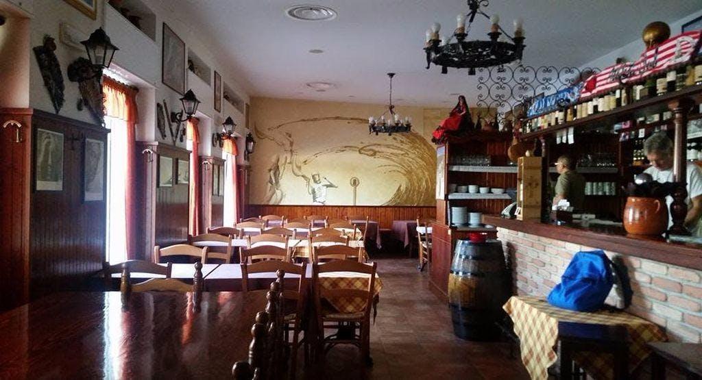 Taberna Vasca Jai-Alai Milano image 1