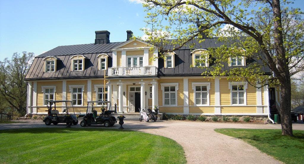 Bodomin Kartano Bodomin Järvi image 1
