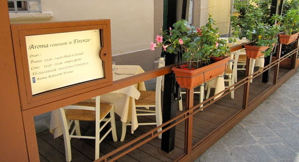 Aroma ( Firenze )