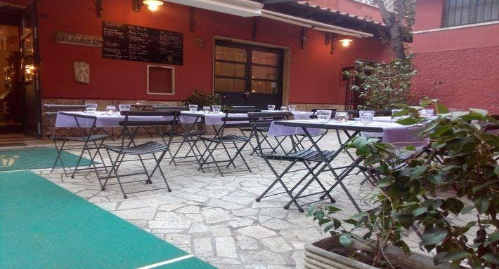 Sapori & Parole Roma image 1