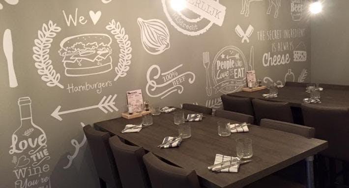 Restaurant Burgerlijk Mijdrecht image 2