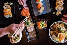 Restaurant Sumeshiya Japanese Restaurant in Como, Perth