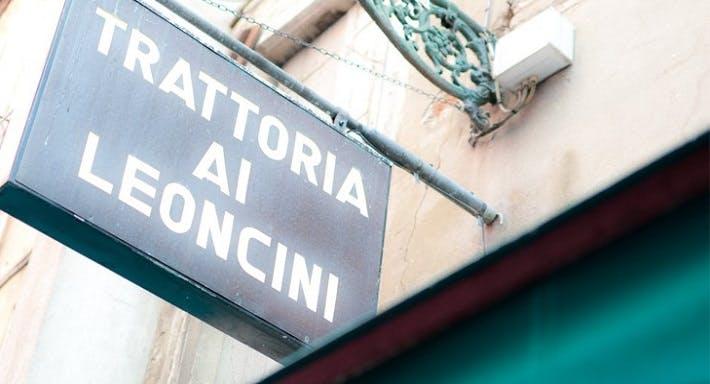 Trattoria ai Leoncini Venezia image 4