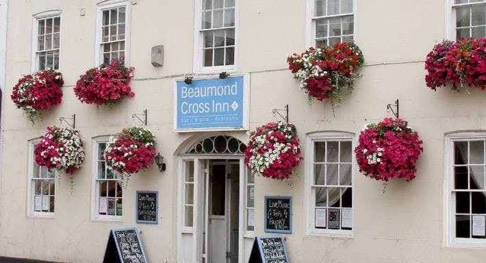 Beaumond Cross Inn Nottingham image 1
