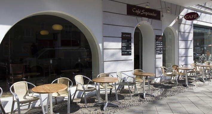 Café September Berlin image 4