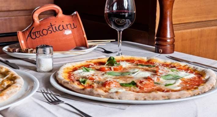 Pizzeria Griglieria Flash