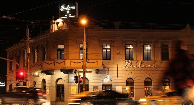 Beehive Hotel Melbourne image 3