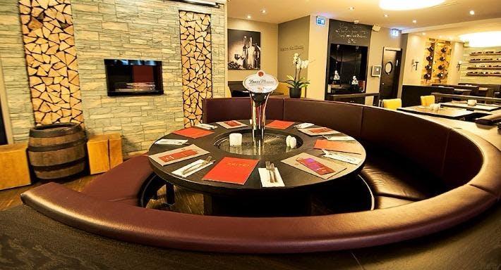 GZeiten Bar & Restaurant Hamburg image 3