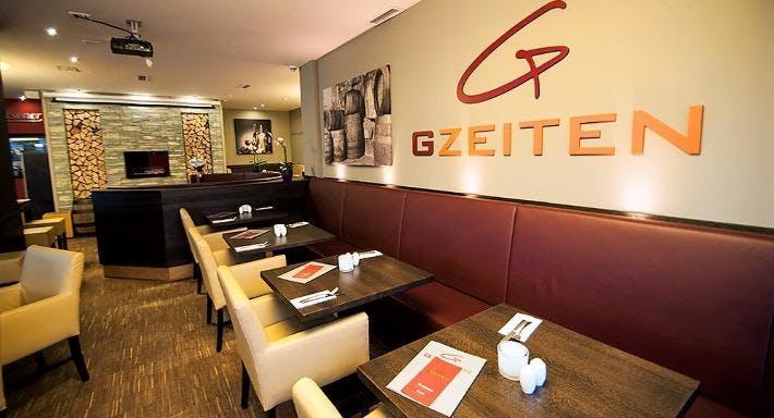 GZeiten Bar & Restaurant Hamburg image 4