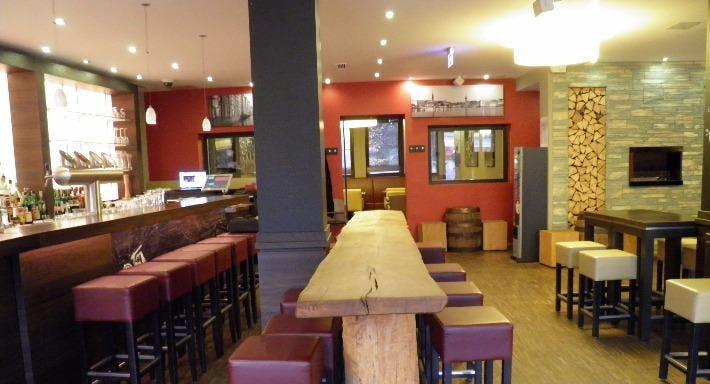GZeiten Bar & Restaurant Hamburg image 5