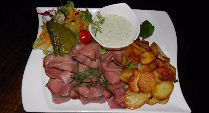 GZeiten Bar & Restaurant Hamburg image 9