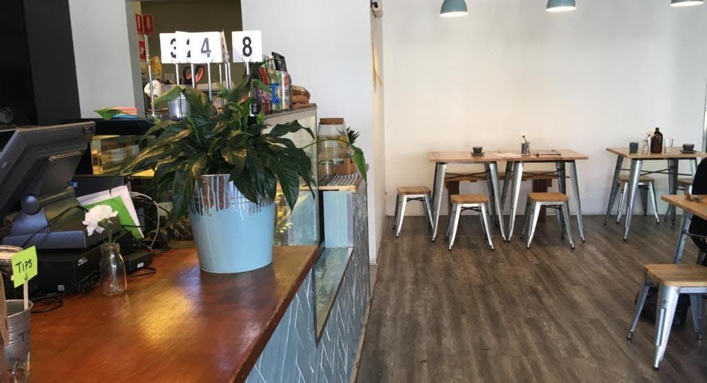The Grind House Cafe Sydney image 1