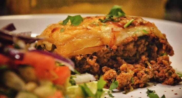 Karavas Greek Restaurant London image 5
