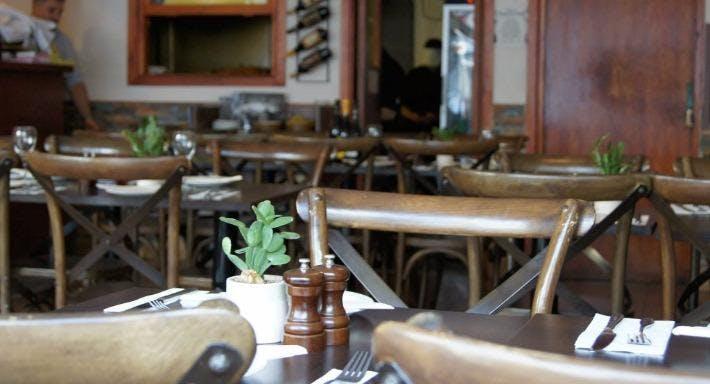 Karavas Greek Restaurant London image 3