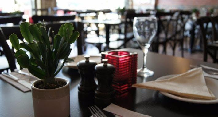 Karavas Greek Restaurant London image 9