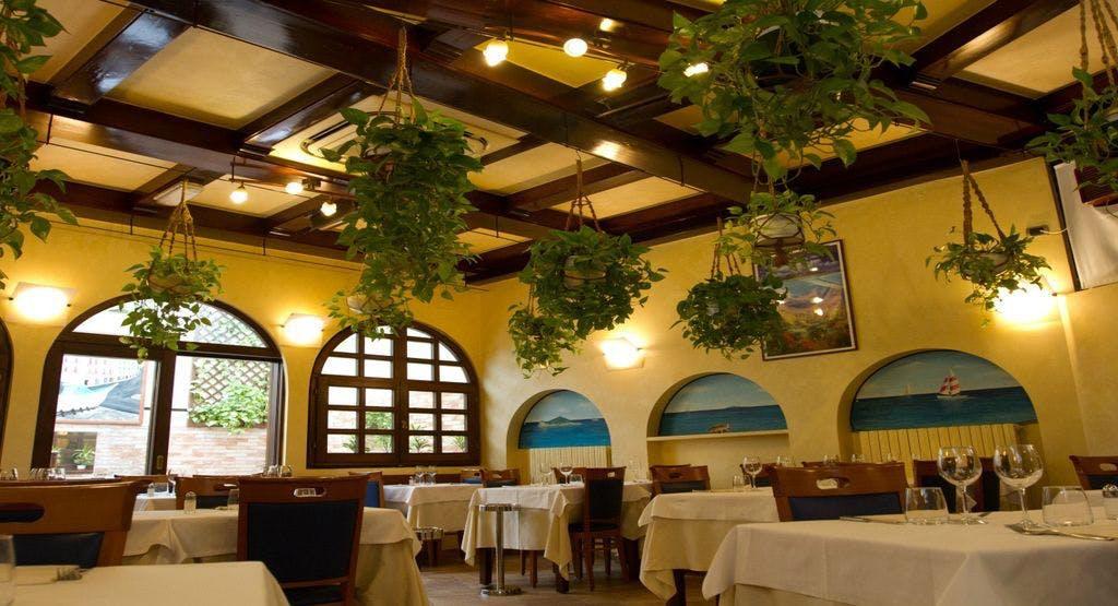 Al Grissino Milan image 1