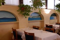Restaurant Al Grissino in Città Studi, Milan