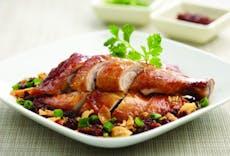 The Asian Kitchen - 1 Raffles Quay