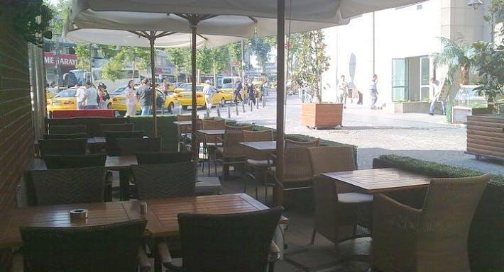 Cafe İtaliano Istanbul image 3