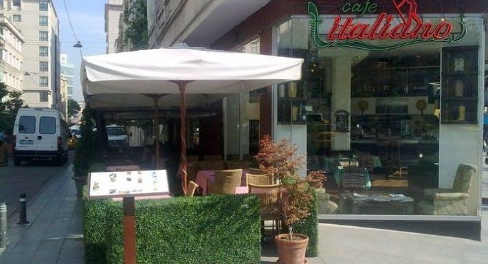 Cafe İtaliano İstanbul image 1