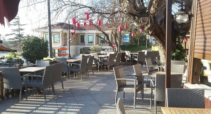 Mesken Cafe