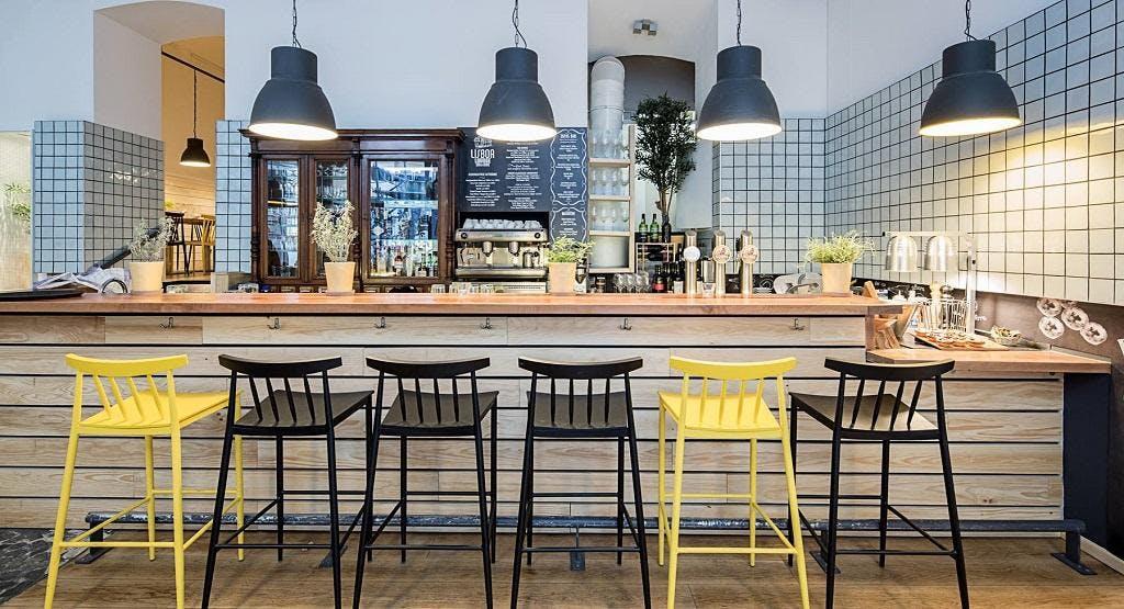 Lisboa Lounge Wien image 1