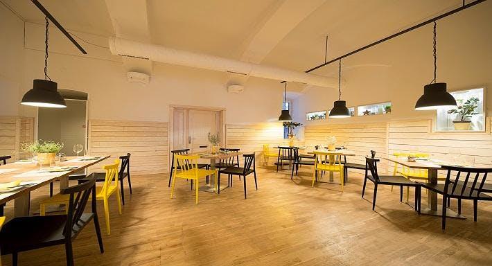 Lisboa Lounge Wien image 2