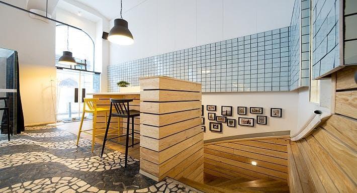 Lisboa Lounge Wien image 3