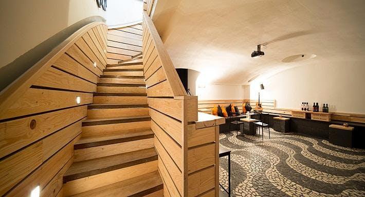 Lisboa Lounge Wien image 4