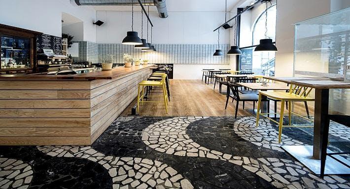 Lisboa Lounge Wien image 5