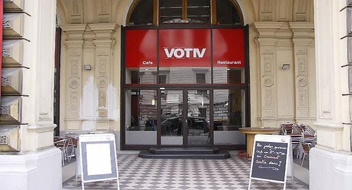 Cafe Votiv Wien image 3