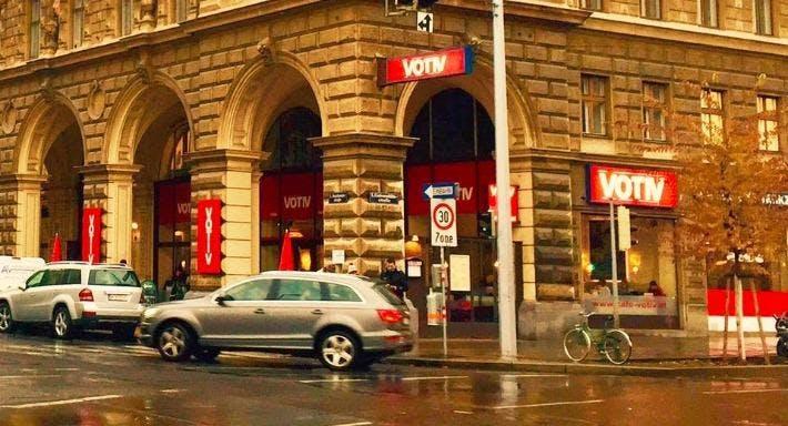Cafe Votiv Wien image 1