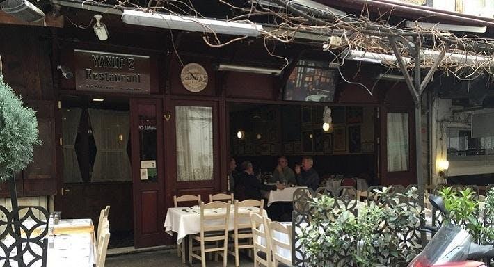 Yakup 2 Restaurant