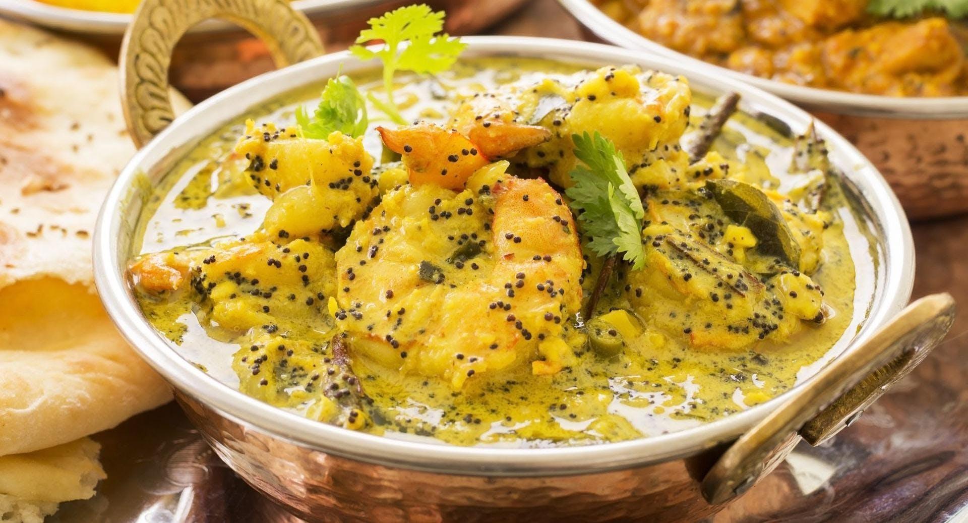Restaurant Madhuban