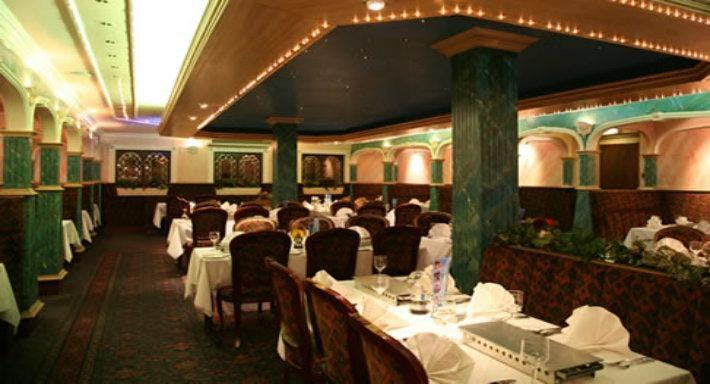 Millon Indian Restaurant